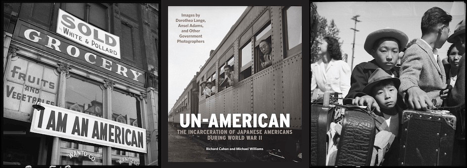 Un-American by Richard Cahan & Michael Williams